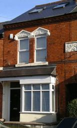 Thumbnail 6 bed terraced house to rent in Teignmouth Road, Selly Oak, Birmingham