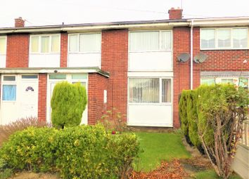 Thumbnail 3 bed terraced house for sale in Church Street, Thurnscoe, Rotherham