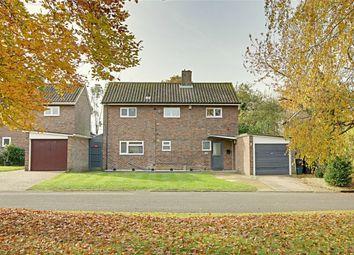 Thumbnail 3 bed detached house for sale in Glebelands, Harlow, Essex