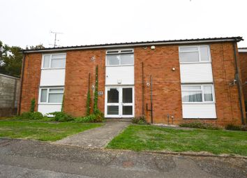 Thumbnail 1 bed flat to rent in Tennyson Road, Chiswell Green, St.Albans