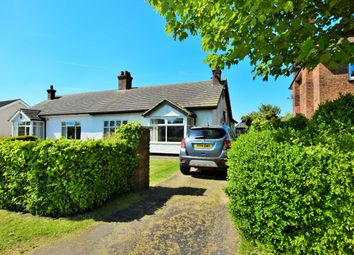 3 bed bungalow for sale in Grimsby Road, Louth LN11
