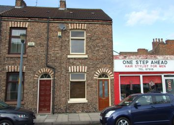 Thumbnail 2 bedroom terraced house to rent in Benson Street, Linthorpe, Middlesbrough