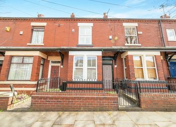Thumbnail 2 bed terraced house for sale in King Edward Road, Hyde