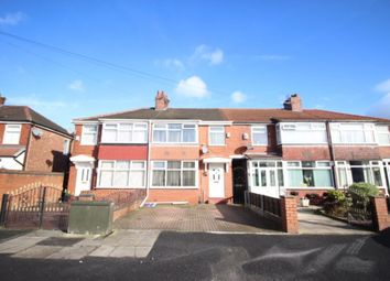 Thumbnail 2 bed semi-detached house for sale in Sunnyside Road, Droylsden, Manchester