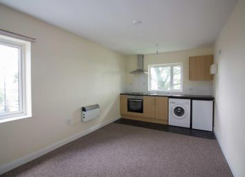 Thumbnail 1 bed flat to rent in Bungalow 1, Viewfield House And Mews, Ozzehead Lane, Blackburn