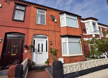 Thumbnail 4 bed terraced house for sale in Temple Road, Birkenhead