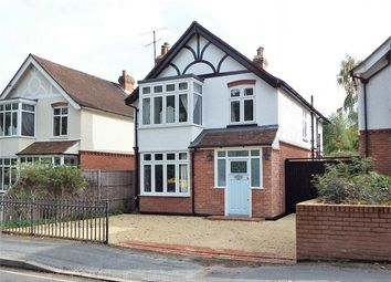 Thumbnail Detached house for sale in Highgate Lane, Farnborough, Hampshire