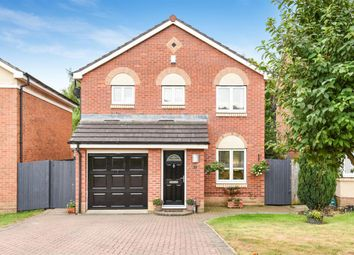 Thumbnail 3 bed detached house for sale in Heather Way, Harrogate