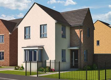 "Thumbnail 3 bed property for sale in ""The Canterbury At Havelock Park, Redcar"" at Stable Mews, Aske Road, Redcar"