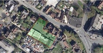 Thumbnail Commercial property for sale in Braeside Works, Wesley Close, Frome, Somerset
