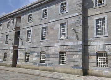 Thumbnail 1 bed flat to rent in Ff Flat, Clarence Building, The Royal William Yard
