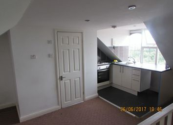 Thumbnail 1 bedroom flat to rent in Hunt Street, Swindon