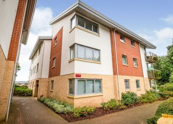 Thumbnail 1 bed flat for sale in Acorn Gardens, Plympton, Plymouth