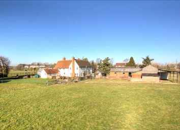 Thumbnail 5 bed property for sale in Lower Green, Wakes Colne, Colchester