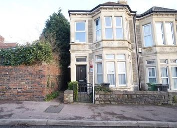 Thumbnail 4 bed property for sale in Blackhorse Road, Kingswood, Bristol