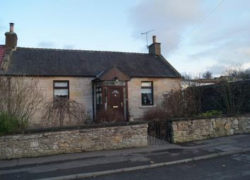 Thumbnail 4 bed cottage for sale in 33 Preston Crescent, Inverkeithing