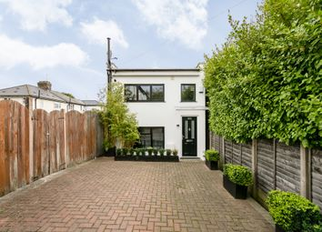 Thumbnail 2 bed detached house for sale in Mashie Road, London