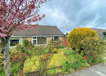 Thumbnail 2 bed semi-detached bungalow for sale in Dale View Road, Keighley