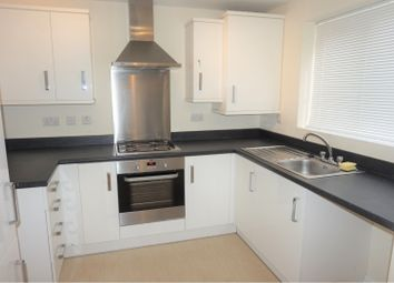 Thumbnail 3 bed semi-detached house for sale in Sundew Court, Stenson Fields, Derby