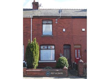 Thumbnail 3 bedroom terraced house to rent in Old Clough Lane, Manchester
