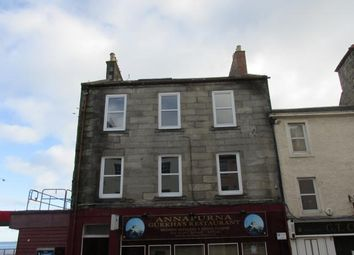 Thumbnail 2 bed flat to rent in 314 High Street, Kirkcaldy