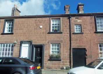 Thumbnail 2 bed terraced house for sale in Quarry Street, Woolton, Liverpool