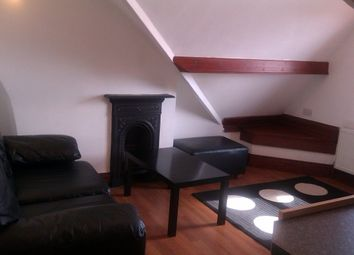 Thumbnail 1 bedroom flat to rent in Penylan Place, Roath, (1 Bed) Top Floor