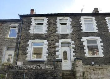 Thumbnail 3 bed property to rent in Dan-Y-Coedcae Road, Graig, Pontypridd