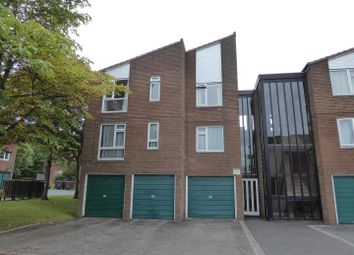 Thumbnail 2 bedroom flat for sale in Delbury Court, Deercote, Telford