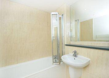 Thumbnail 1 bed flat to rent in Brooksbys Walk, Homerton, London