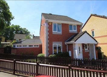 Thumbnail 3 bed detached house for sale in Tamarisk Close, Calne