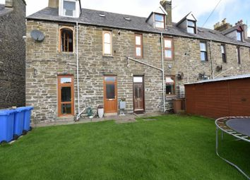 Thumbnail 2 bed maisonette for sale in Willowbank, Wick