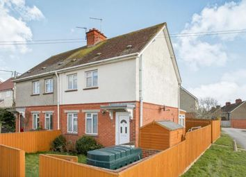 Thumbnail 3 bed semi-detached house for sale in East Stour, Gillingham, .