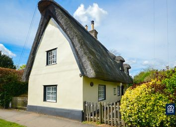 Thumbnail 2 bed cottage to rent in High Street, Great Shelford, Cambridge