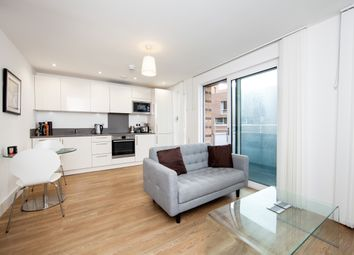 Thumbnail Studio for sale in No 1 The Avenue, Ivy Point, Bow