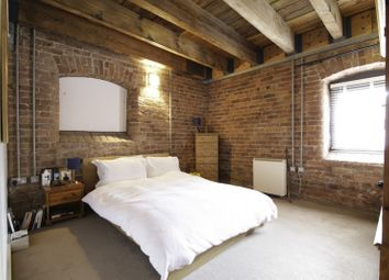 Thumbnail 1 bed flat to rent in Tariff Street, Manchester, Greater Manchester