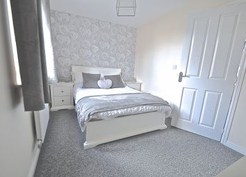Thumbnail 2 bed end terrace house for sale in Hampstead Gardens, Hull, North Humberside
