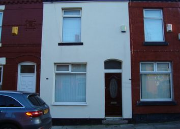 Thumbnail 2 bed terraced house to rent in Redcar Street, Liverpool