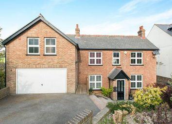 Thumbnail 4 bedroom detached house for sale in Sunningvale Avenue, Biggin Hill, Westerham, Kent
