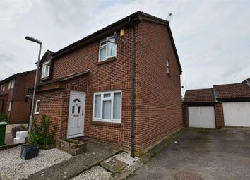 Thumbnail 3 bedroom semi-detached house for sale in Pemberton Gardens, Calcot, Reading