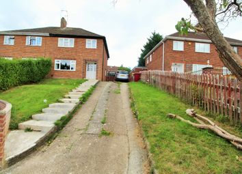 Thumbnail 3 bed semi-detached house to rent in Brybur Close, Reading
