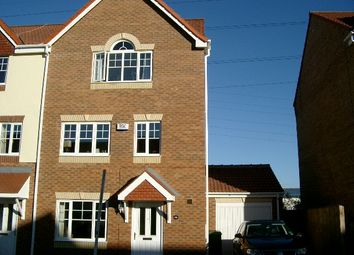 Thumbnail 6 bed property to rent in Beckett Drive, Osbaldwick, York