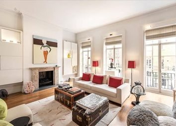 Thumbnail 6 bed terraced house for sale in Chester Street, Belgravia, London