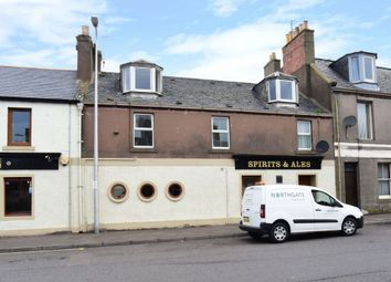 Thumbnail 2 bed flat for sale in Flat 3, 2, Commerce Street, Montrose