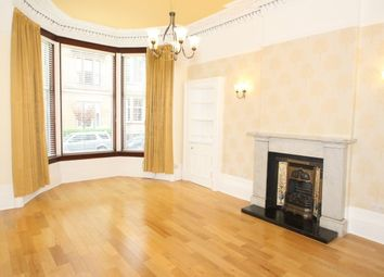 Thumbnail 2 bed property to rent in Roxburgh Street, Glasgow