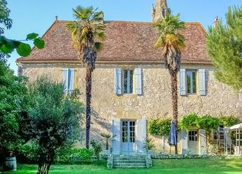 Thumbnail 8 bed property for sale in Bergerac, Dordogne, France