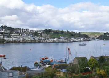 Thumbnail 2 bed town house for sale in Fore Street, Polruan, Fowey