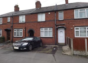 2 bed terraced house for sale in Britannia Road, Rowley Regis, Sandwell, West Midlands B65