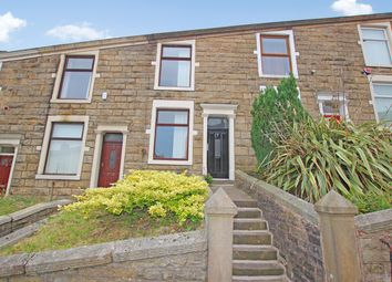Thumbnail 3 bed terraced house for sale in Belgrave Road, Darwen