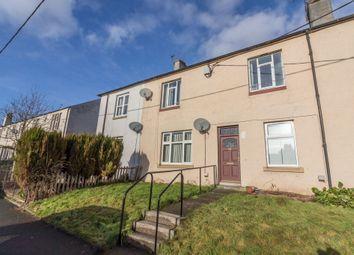 Thumbnail 2 bed flat for sale in Station Road, Bannockburn